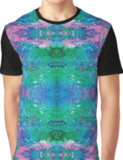 Portrait of Higher Realms Graphic T-Shirt