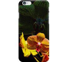 Orchidox iPhone Case/Skin
