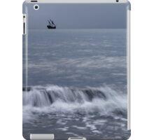 What Lies Yonder iPad Case/Skin