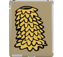 baumkuchen raguolis iPad Case/Skin