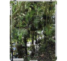 Wetlands of Florida iPad Case/Skin