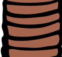 baumkuchen treolnik Sticker