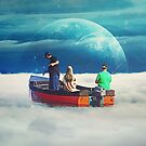 In The Same Boat by seamless