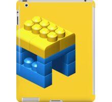 3D Miniature House iPad Case/Skin