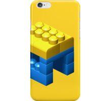 3D Miniature House iPhone Case/Skin