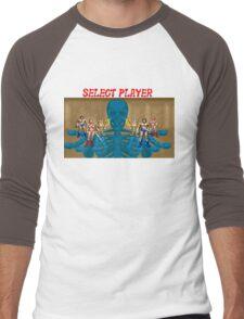 Golden Axe - Select Player Men's Baseball ¾ T-Shirt