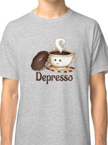 Depresso Classic T-Shirt