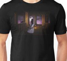 Halloween Haunting Unisex T-Shirt