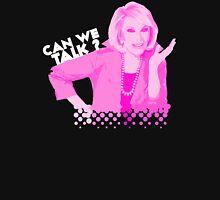 Joan Rivers- Can We Talk? Unisex T-Shirt
