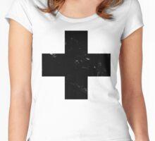 PlusOne Women's Fitted Scoop T-Shirt
