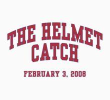 The Helmet Catch One Piece - Short Sleeve