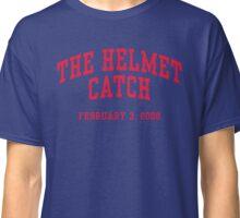 The Helmet Catch Classic T-Shirt