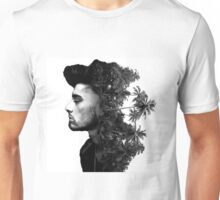 ZAYN MALIK - Paradise Edit by me Unisex T-Shirt