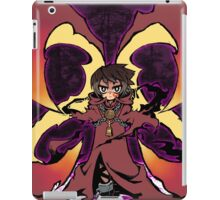hexer iPad Case/Skin