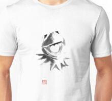 kermitt Unisex T-Shirt