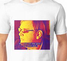 Cácamilis Pól Popart Unisex T-Shirt