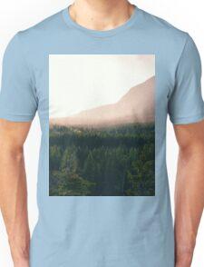 Mountain Morning Unisex T-Shirt