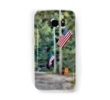 True Patriotism Samsung Galaxy Case/Skin