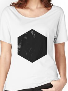 Hex Women's Relaxed Fit T-Shirt