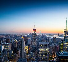 Empire State by Jay-J