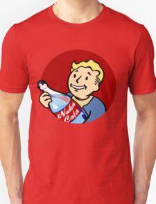 Vault Boy Unisex T-Shirt