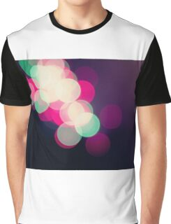 Bokeh Graphic T-Shirt