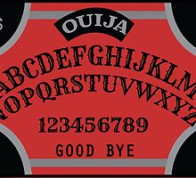 Ouija 2 by melissahattie