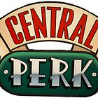 Central Perk by rcassway03