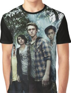 nowhere boys  Graphic T-Shirt