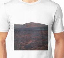 Mars Opportunity Hill Unisex T-Shirt