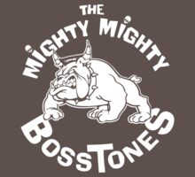 THE Mighty Mighty Bosstones One Piece - Short Sleeve