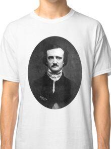Edgar Allan Poe Classic T-Shirt