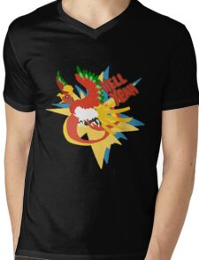 hell yeah ho-oh Mens V-Neck T-Shirt