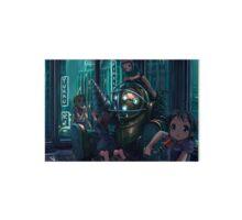 Bioshock meets anime Gallery Board