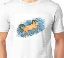 Spanish horse  Unisex T-Shirt
