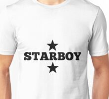 The Weekend Star Boy Unisex T-Shirt