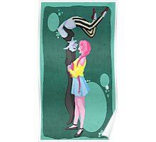 Otp feels- Bubbleline Poster