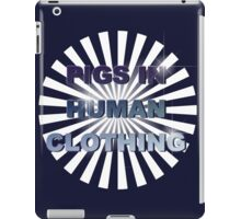 Kill La Kill Quote iPad Case/Skin
