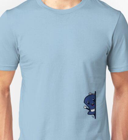 Look! Tippy! Unisex T-Shirt