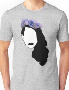 Lana Del Rey - Simplistic - Lips Unisex T-Shirt
