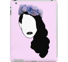 Lana Del Rey - Simplistic - Lips iPad Case/Skin