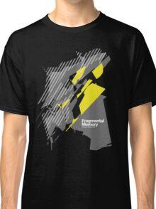 Fragmental Memory /// Classic T-Shirt
