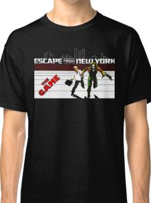 escape - the game Classic T-Shirt