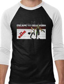 escape - the game Men's Baseball ¾ T-Shirt