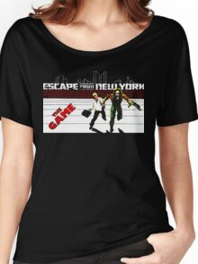 escape - the game Women's Relaxed Fit T-Shirt