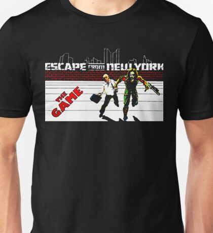 escape - the game Unisex T-Shirt