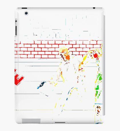 escape - the game iPad Case/Skin