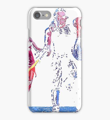 maggie , snake , president iPhone Case/Skin