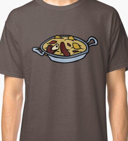 choucroute Sauerkraut cook Classic T-Shirt