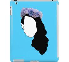 Lana Del Rey - Simplistic iPad Case/Skin
